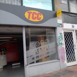 TCC Chapinero Calle 60 en Bogotá