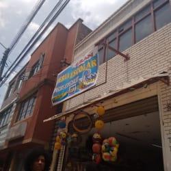 Gran Feria Escolar  en Bogotá