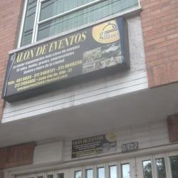 Gran Gourmet  en Bogotá
