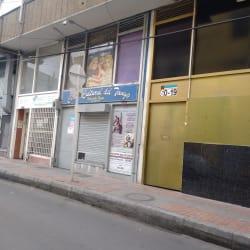 Centro Cultural Del Tango en Bogotá