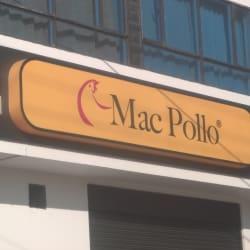 Mac Pollo en Bogotá