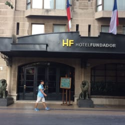 Blue Tree Hotels Fundador en Santiago