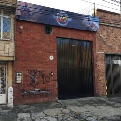 JVR Motorcycles en Bogotá