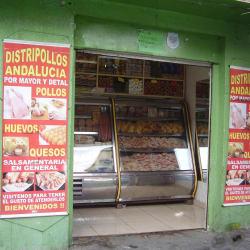 Distripollos Andalucia  en Bogotá