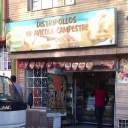 Distripollos Mi Avicola Campestre  en Bogotá