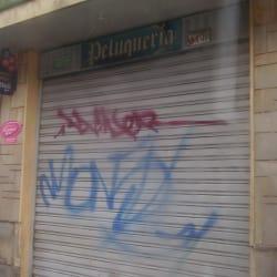 Peluqueria Calle 5A en Bogotá