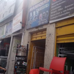 Maniquis El Trebol   en Bogotá