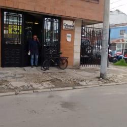 Manteli SAS en Bogotá