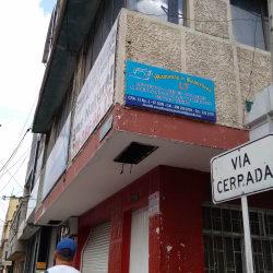 Maquinas & Repuestos LT  en Bogotá