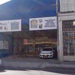 Maquipral en Bogotá