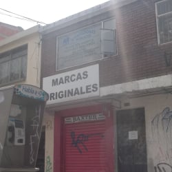 Marcas Originales en Bogotá