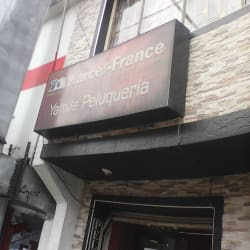 Marcel France Yamile Peluqueria  en Bogotá