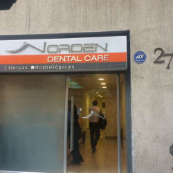 Norden Dental Care en Santiago