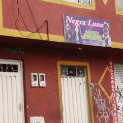 Negra Luna en Bogotá