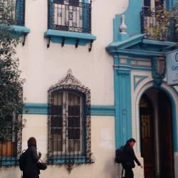 Clínica Central en Santiago