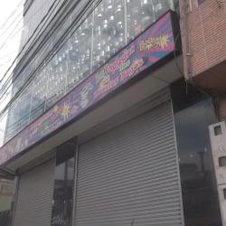 La Explosion Boom de los Precios Bajos en Bogotá