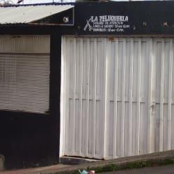 La Peluqueria  en Bogotá