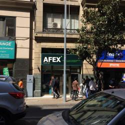 Casa de Cambio AFEX - Agustinas en Santiago