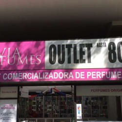 Devia Perfumes - Barcelona en Santiago
