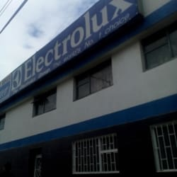 Electrolux Colombia en Bogotá