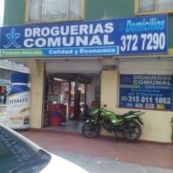 Droguería Comunal N 7 en Bogotá