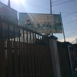 Jardín Infantil - Pasitos en Santiago