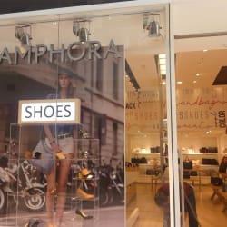 Amphora - Mall Plaza Vespucio en Santiago