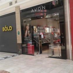 Avon - Mall Plaza Vespucio en Santiago