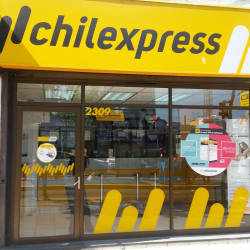 Chilexpress - Providencia 2246 en Santiago