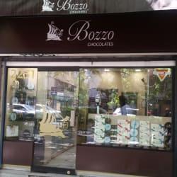 Bozzo Chocolates - Providencia en Santiago