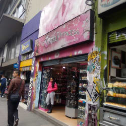 Ángel Princess Accesories en Bogotá