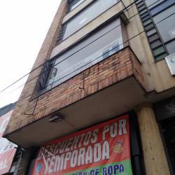 Coperhabitat en Bogotá