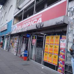 Olímpica Calle 56 en Bogotá
