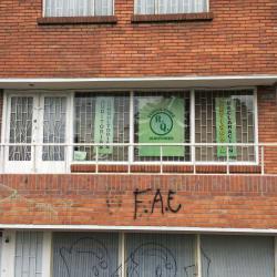 Consultores Auditores RQ en Bogotá