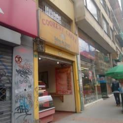 Cookery Cafe    en Bogotá