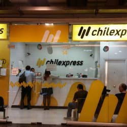 Chilexpress - Metro Tobalaba en Santiago