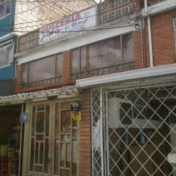 Dulcería la Esmeralda en Bogotá