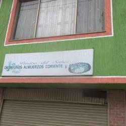 Granero Super Exito De La 90 en Bogotá