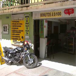 Internet Carrera 6A con Calle 190A en Bogotá