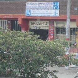 Cocinas Integrales B.C en Bogotá