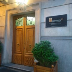Lastarria Tourist Apartments 43 en Santiago