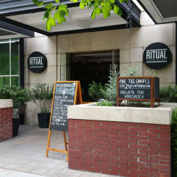 Ritual Coffee Culture en Santiago