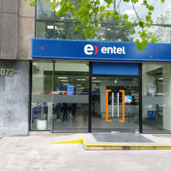Entel - El Golf en Santiago