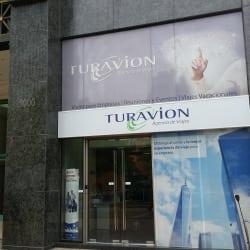 Agencia de Viajes Turavión en Santiago