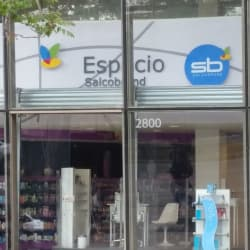 Farmacias Salcobrand - Roger de Flor en Santiago