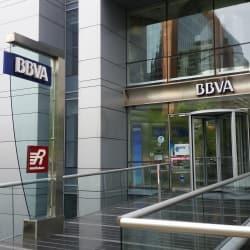 BBVA - Apoquindo 3640 en Santiago