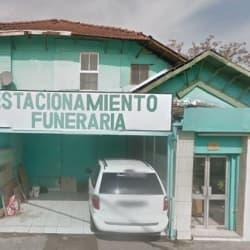 Funerarias Amor de Cristo San Miguel en Santiago