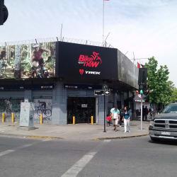 Trek Bicycle Store - San Diego en Santiago