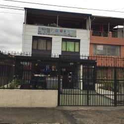 Hidroequipos Tecnicos Hidrotec en Bogotá