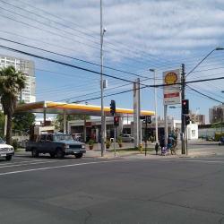 Estación De Servicio Shell - San Diego / Victoria en Santiago